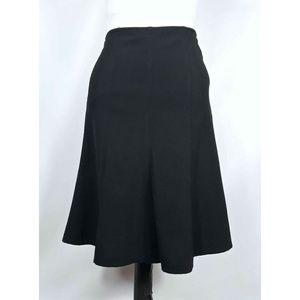 Iz Byer Women's Black Skirt Size 7